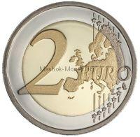 Португалия, 2 евро 2018 Монетный двор