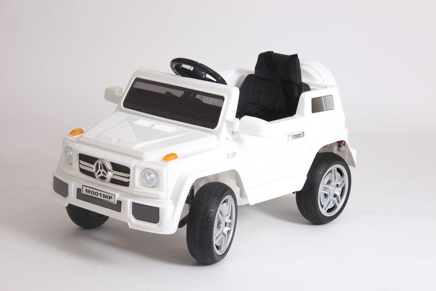 Детский электромобиль Mers О004ОО