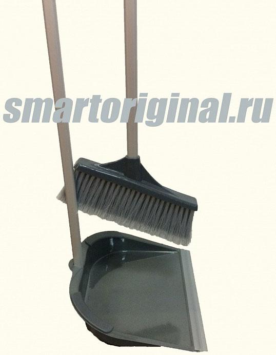 Smart Microfiber Набор Щётка-стойкаЯ+