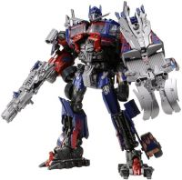 Трансформер  Оптимус Прайм Лидер Мехтех - Striker Optimus Prime Dark of the Moon (Takara Tomy)