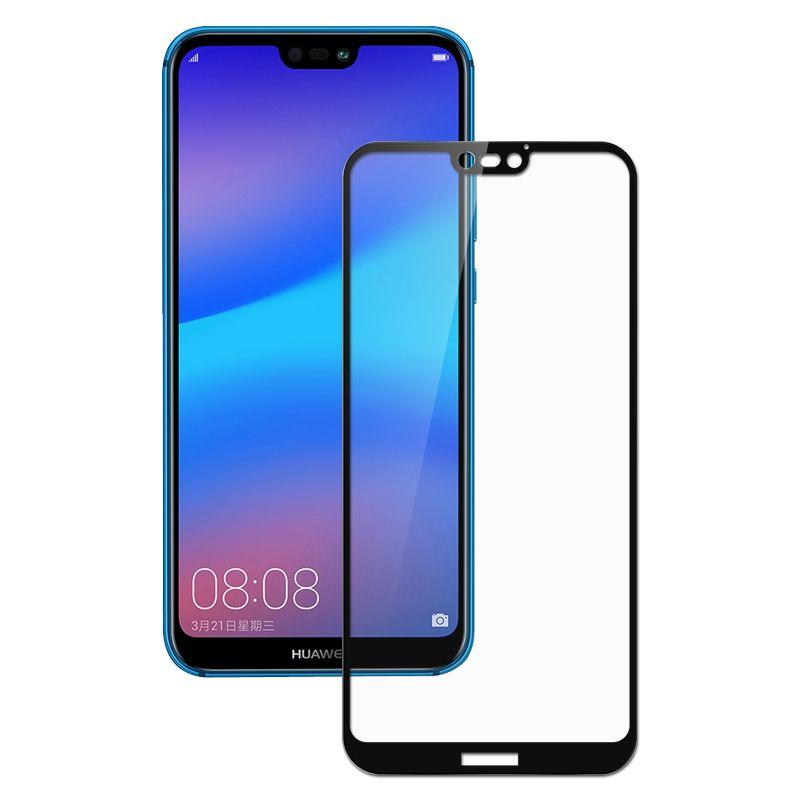 Полноэкранное 2D стекло Для смартфонов Huawei/Honor