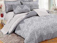 Комплект постельного белья Поплин PC  евро  Арт.31/051-PC
