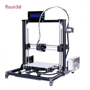 Б/У 3D принтер Flsun с большой областью печати