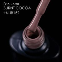 Гель-лак NUB 152 BURNT COCOA, 8 мл