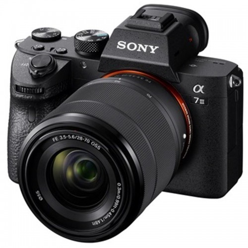 Sony Alpha ILCE-7M3 Kit 28-70mm