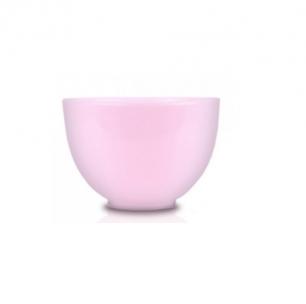 """""""АН"""" Tools Rubber Bowl Small (Pink) 300сс Чаша для размешивания маски 300cc"""
