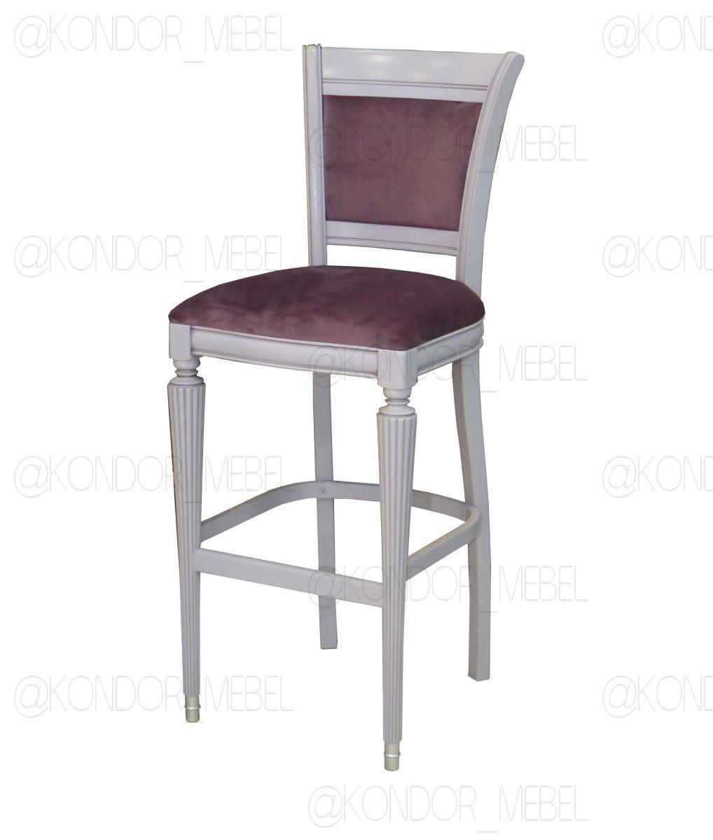 Полубарный стул Далорес (Эмаль)