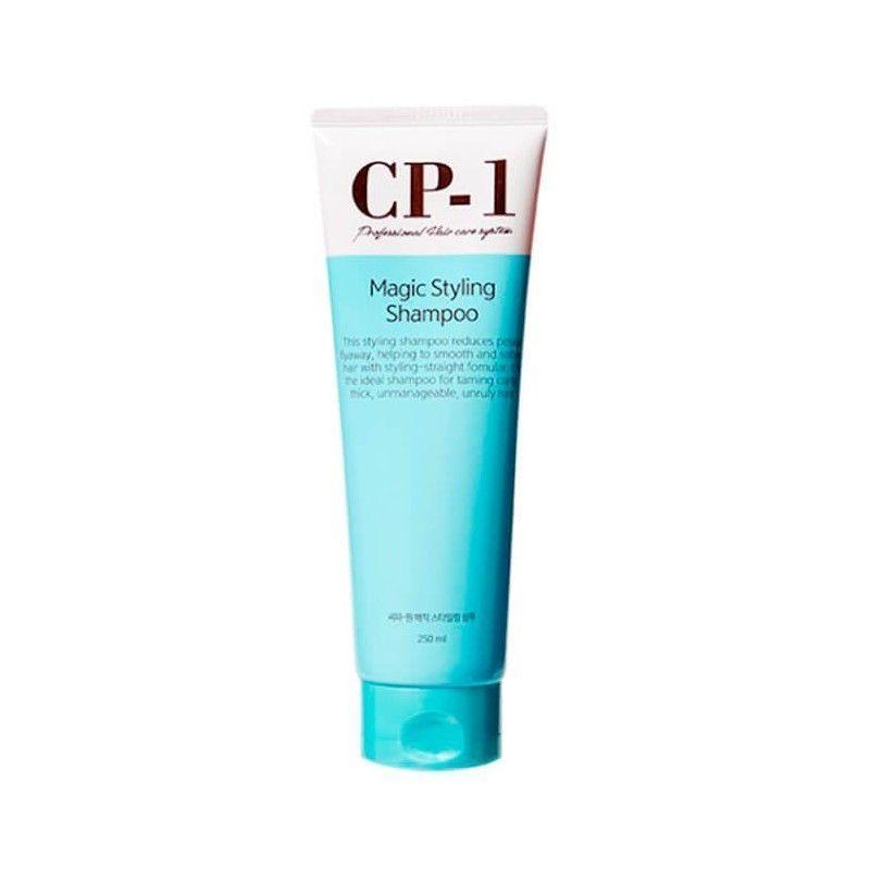 Шампунь для непослушных волос CP-1 Magic Styling Shampoo от ESTHETIC HOUSE