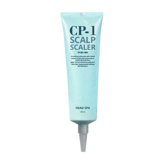 СКРАБ ДЛЯ КОЖИ ГОЛОВЫ CP-1 HEAD SPA SCALP SCAILER ESTHETIC HOUSE