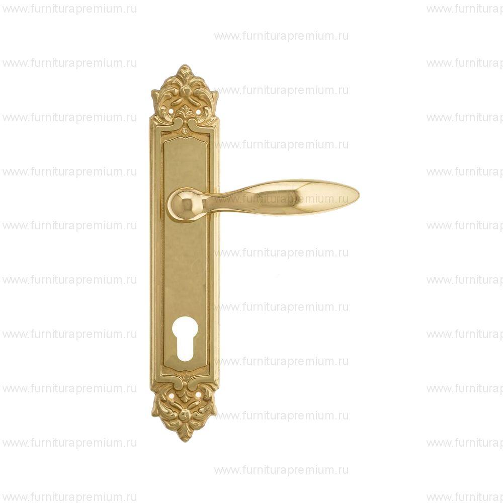 Ручка на планке Venezia Maggiore PL96 CYL