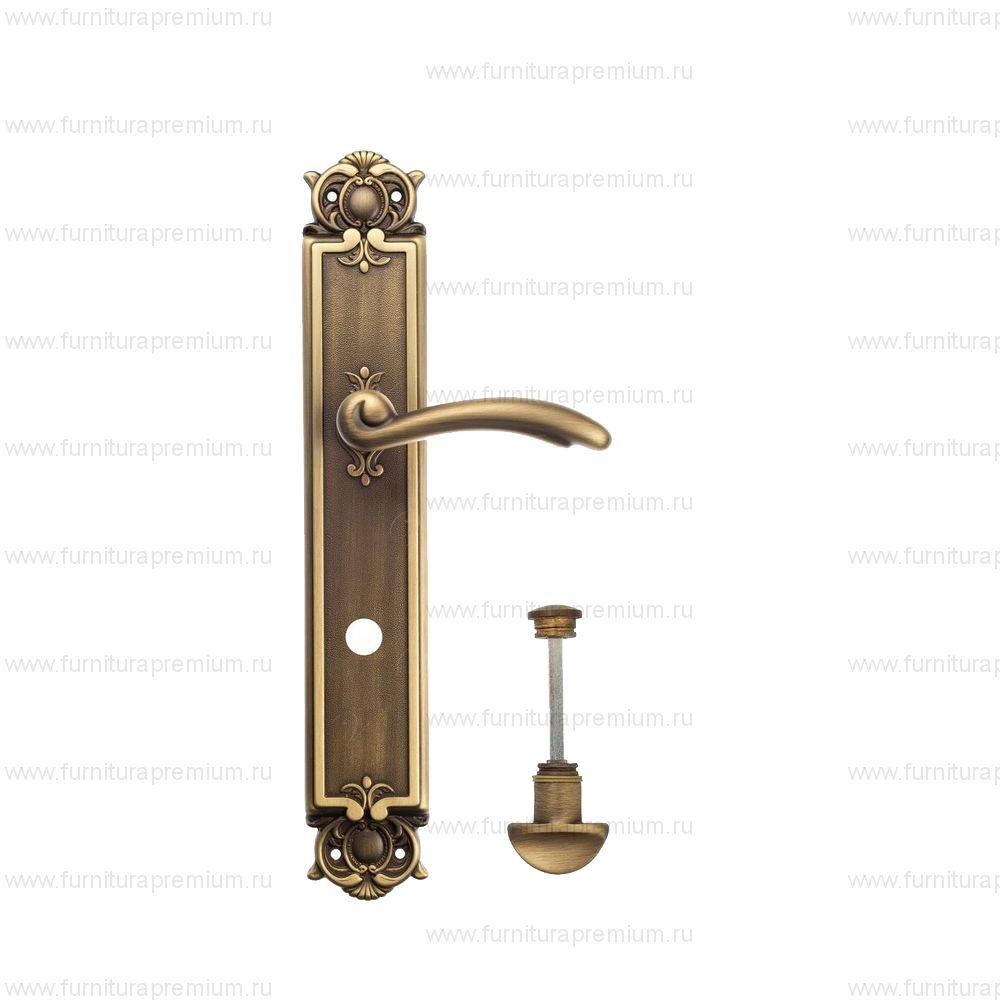 Ручка на планке Venezia Versale PL97 WC-2