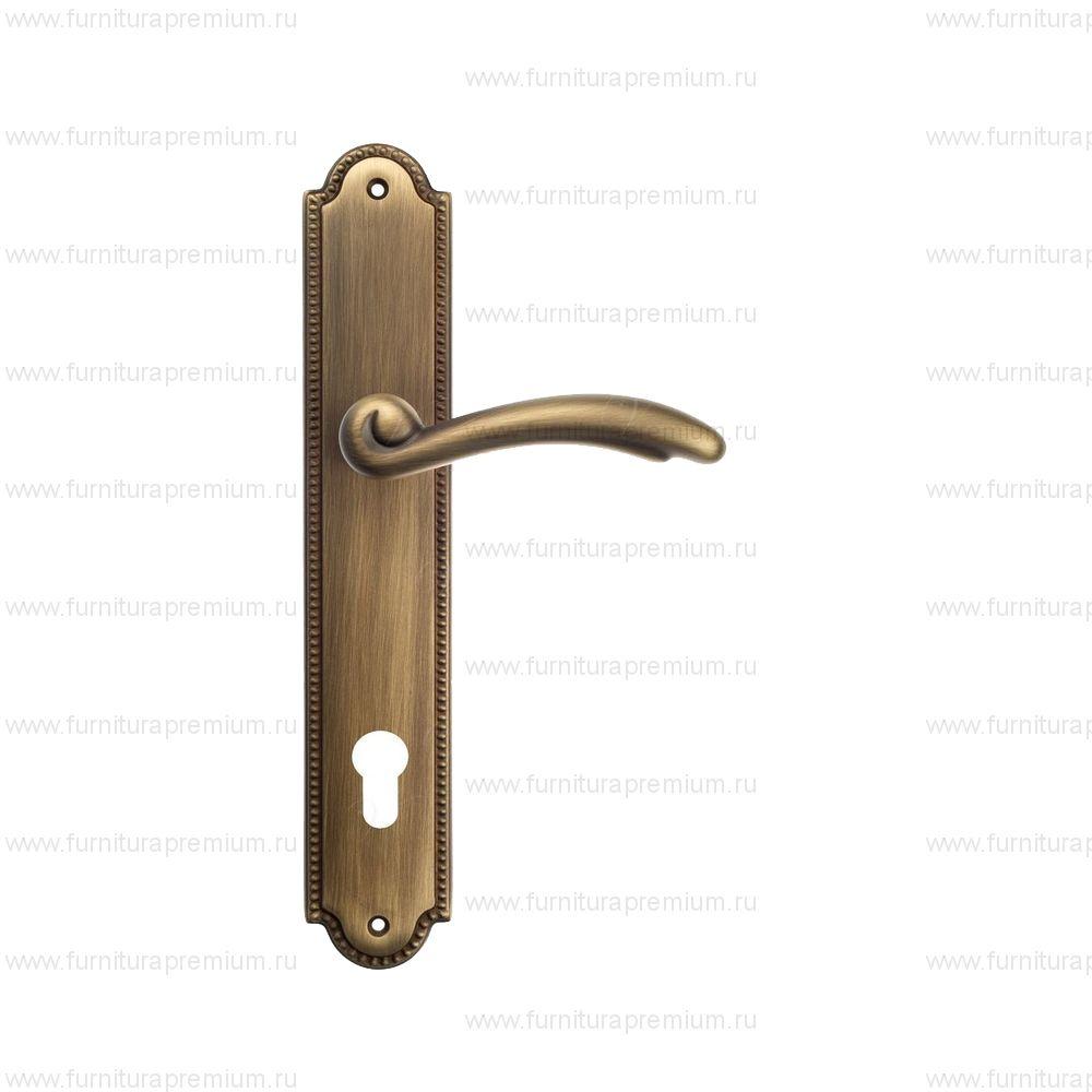 Ручка на планке Venezia Versale PL98 CYL