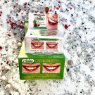 Набор Зубная паста тайская Лечение и  отбеливание,25гр + 10гр