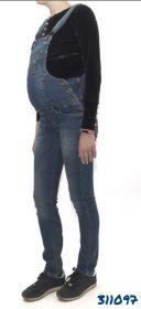 Комбинезон джинсовый (прямой) FLORIDA 311097