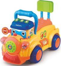 Машинка каталка со световыми и музыкальными эффектами. АКЦИЯ!!! Скидок нет!