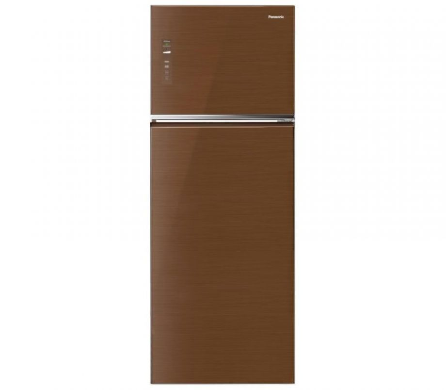Двухкамерный холодильник Panasonic NR-B510TG-T8