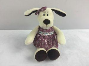 Собака в платье (16 см)