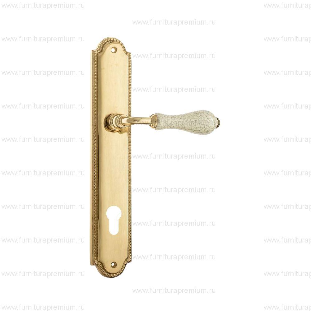 Ручка на планке Venezia Colosseo PL98 CYL