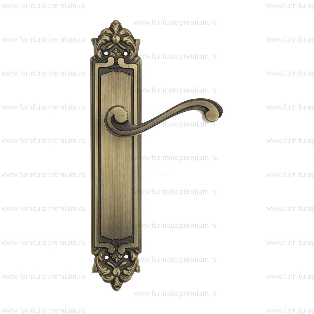 Ручка на планке Venezia Vivaldi PL96