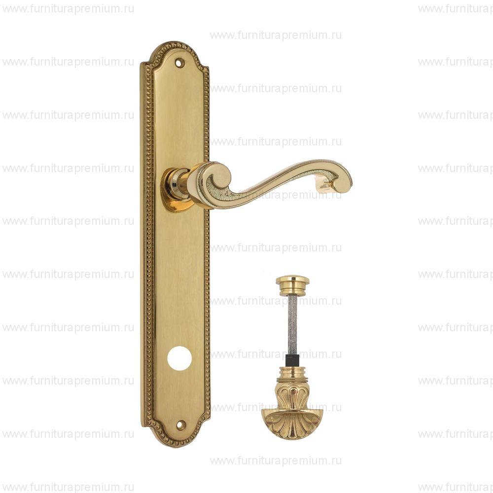 Ручка на планке Venezia Vivaldi PL98 WC-4