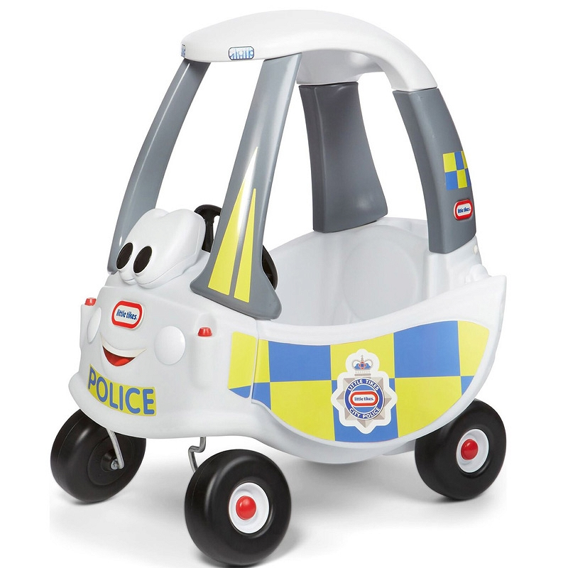 Машинка каталка Cozy Coupe Little Tikes 173790