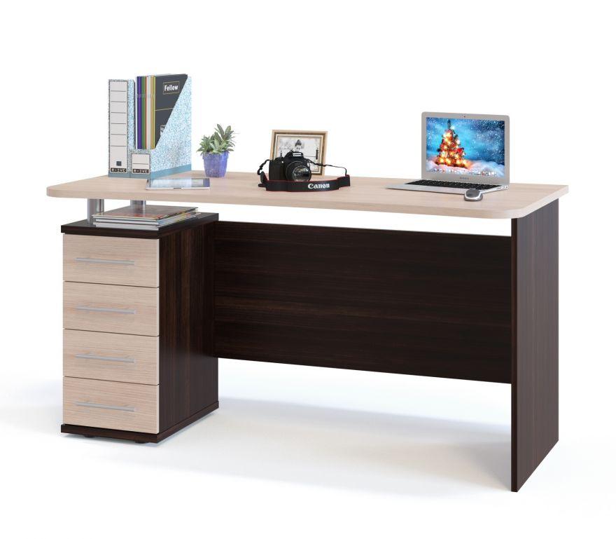 Компьютерный стол КСТ-105.1 С-ОЛ