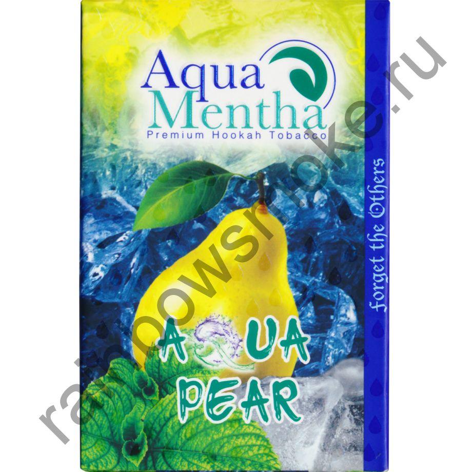Aqua Mentha 50 гр - Aqua Pear (Ледяная Груша)