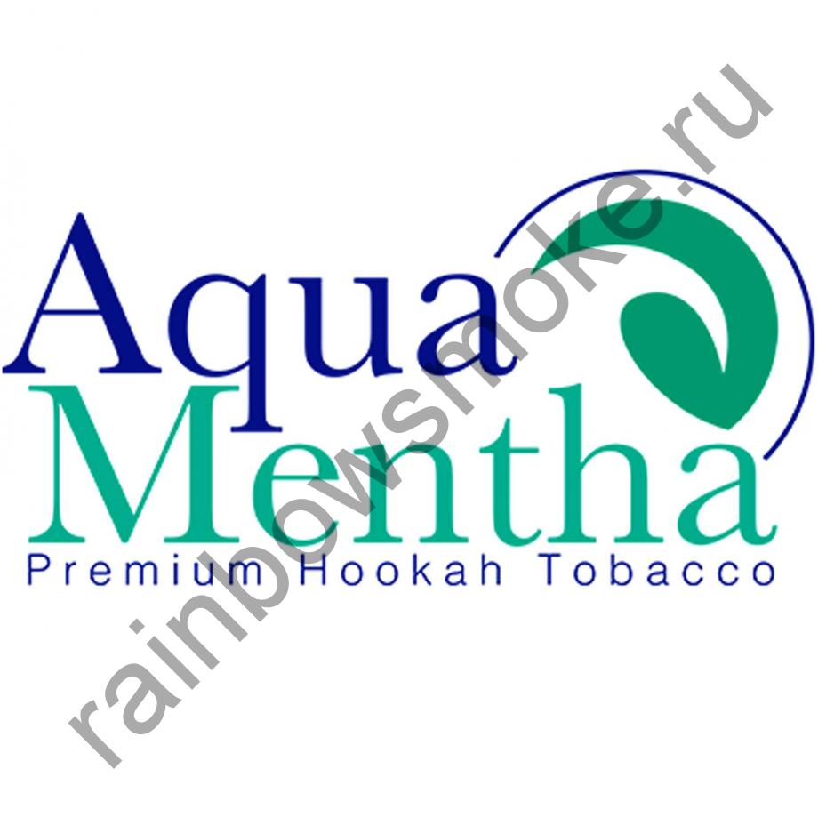 Aqua Mentha 50 гр - Aqua Yuzu (Ледяной Юдзу)