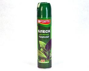 Bona Forte блеск для листьев 300мл