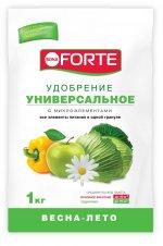 Bona Forte-сад с/у универсальное 1кг