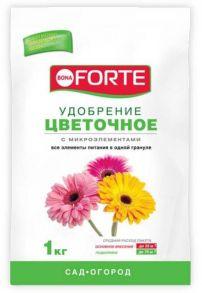 Bona Forte-сад с/у цветочное 1кг