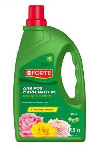 Bona Forte-сад удоб.для Роз,хризантем 1,5л
