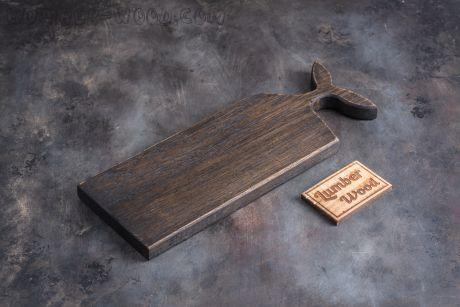 """Доска для подачи """"Кит"""". Арт. 1218"""