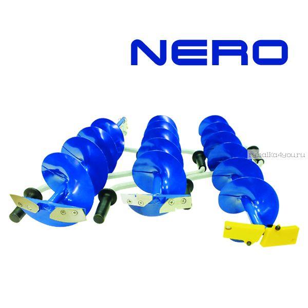 Ледобур NERO -150 L (шнека)-0,74м