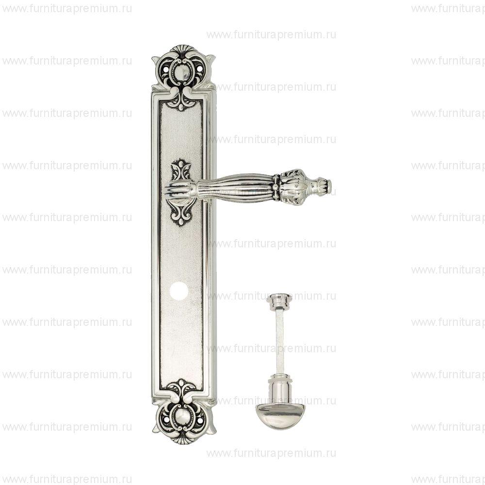 Ручка на планке Venezia Olimpo PL97 WC-2
