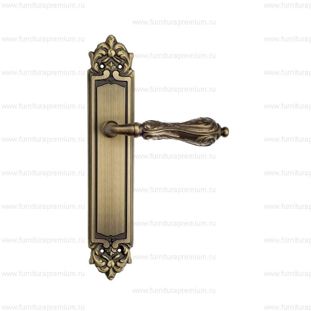 Ручка на планке Venezia Monte Cristo PL96