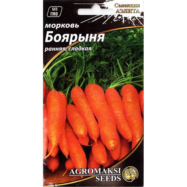 """""""Боярыня"""" (3 г) от Agromaksi seeds"""