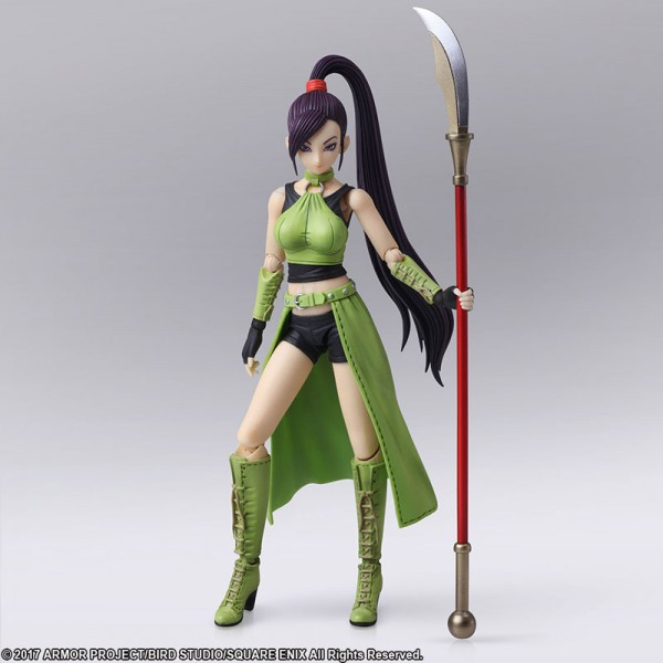Аниме фигурка Dragon Quest XI - Jade Джейд