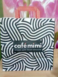 """""""КК"""" mimi Пакет cafe mimi"""