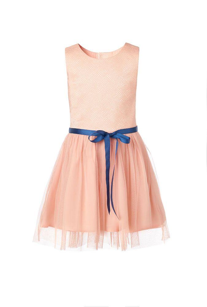 Платье для девочки Балерина