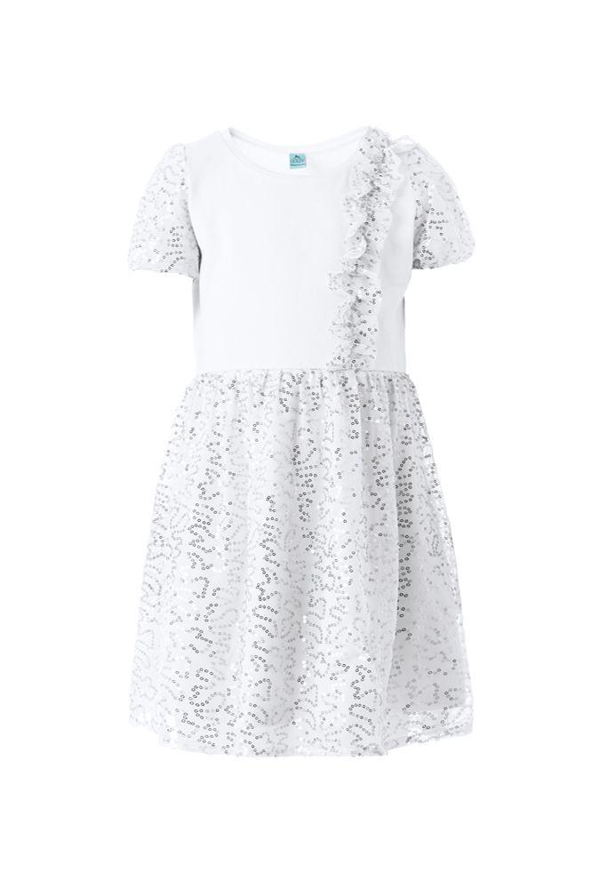 Платье для девочки Блеск