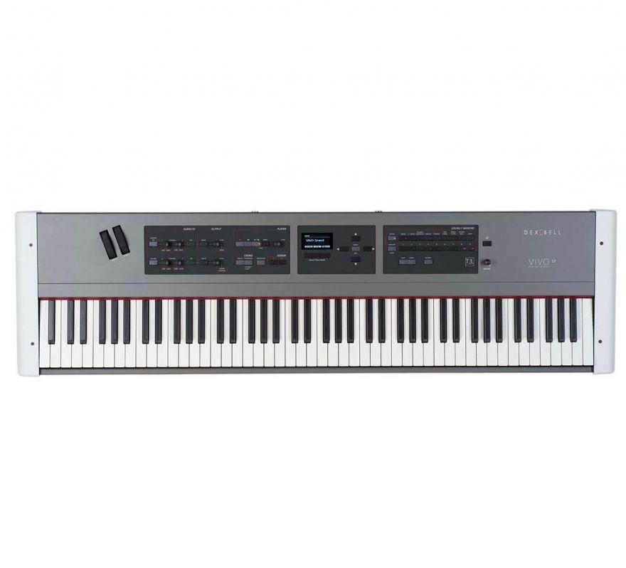 Dexibell VIVO S7 Pro Сценическое цифровое пианино