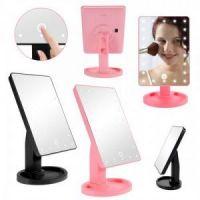 Зеркало Large LED Mirror рис 2