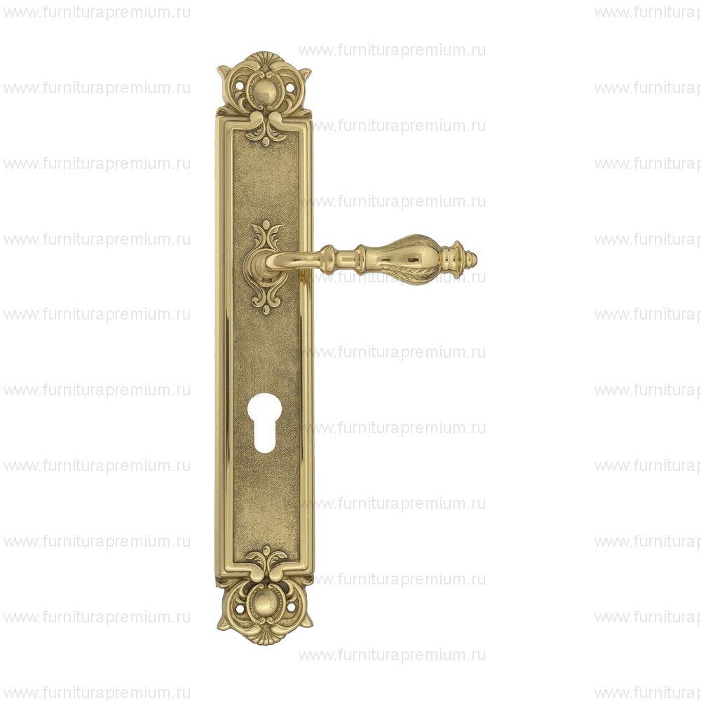 Ручка на планке Venezia Gifestion PL97 CYL