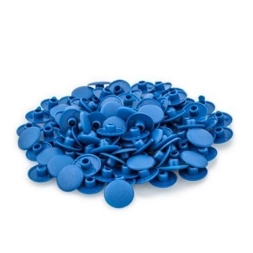 Заглушка для конфирмата №13 Синяя