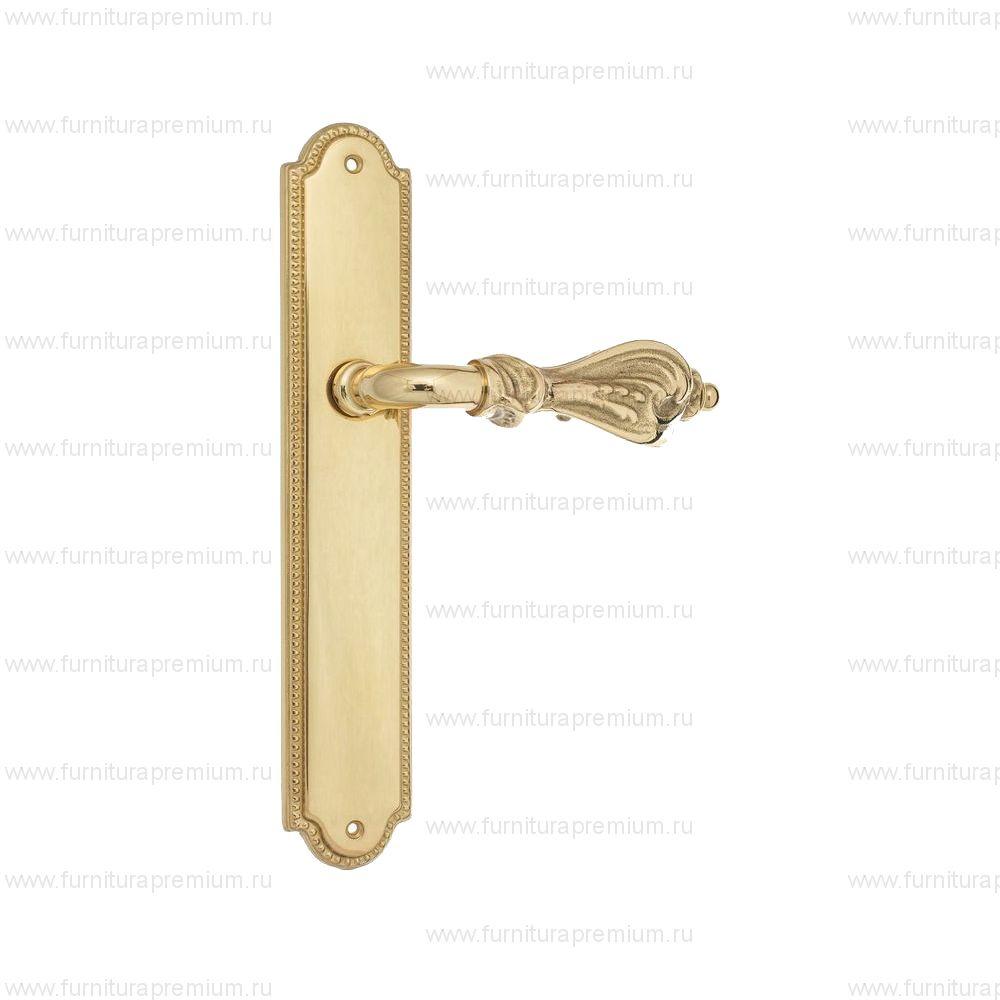 Ручка на планке Venezia Florence PL98