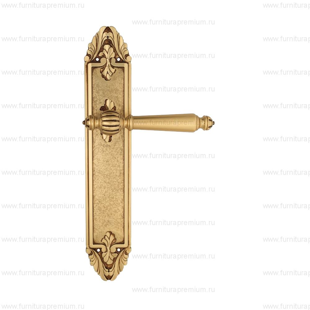 Ручка на планке Venezia Pellestrina PL90