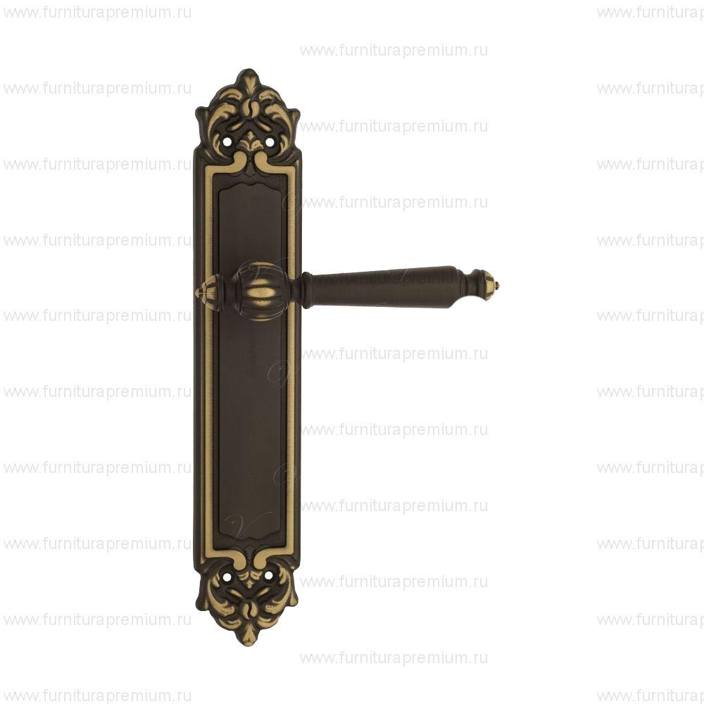 Ручка на планке Venezia Pellestrina PL96