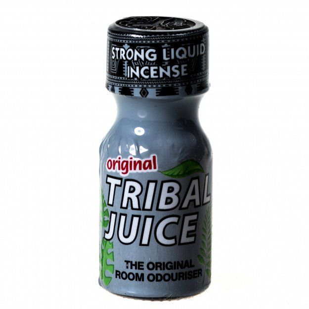 Попперс Tribal Juice (Англия)