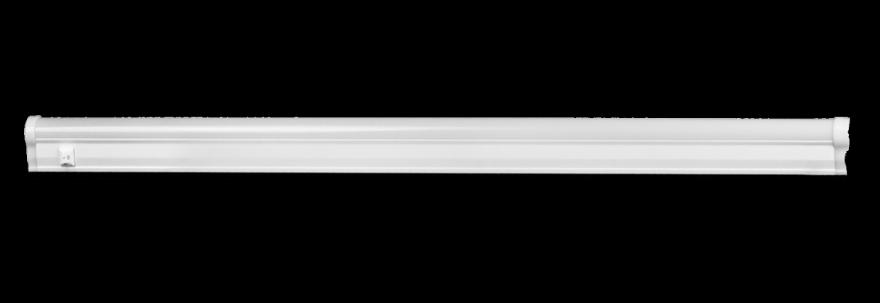 Светильник линейный ASD/inHome СПБ-Т5 5Вт 4000К
